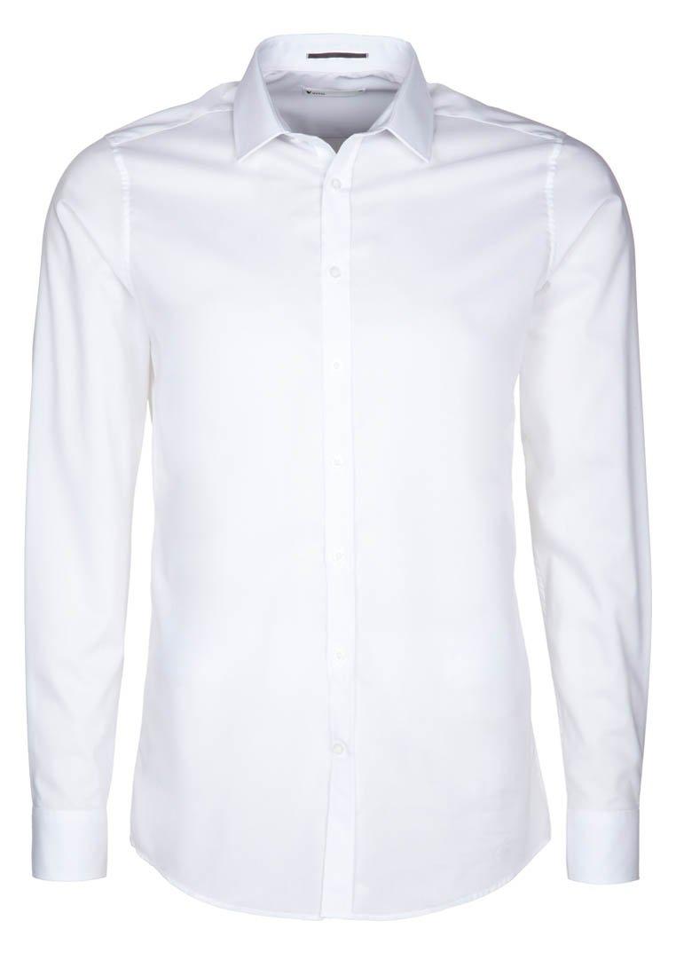 Vito - SOLO - Camisa elegante - white