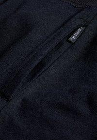 Name it - NKMSWEAT - Trousers - black - 2