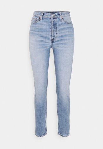 ALEX - Jeans Skinny Fit - vintage light