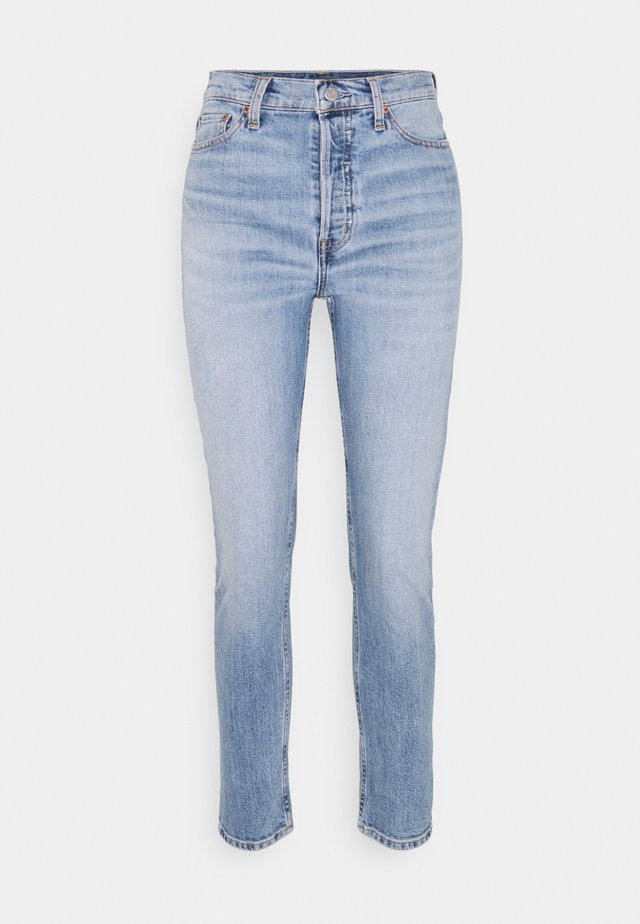 ALEX - Jeans Skinny Fit - vintage light