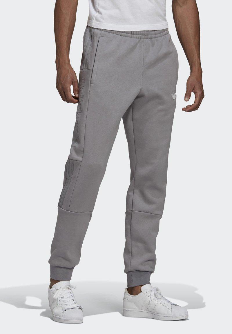 adidas Originals - BX-20 SWEAT JOGGERS - Pantalones deportivos - grey