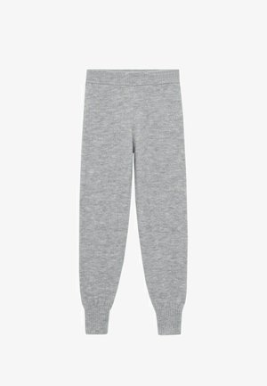 GEGANT - Jogginghose - gris