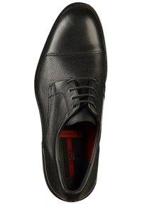 Lloyd - Smart lace-ups - black - 1