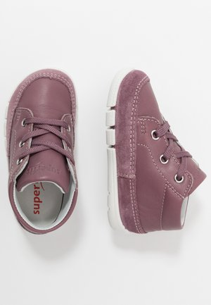 FLEXY - Baby shoes - lila