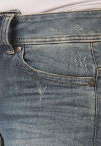 G-Star - ELTO SUPERSTRETCH - Slim fit jeans - blue - 4