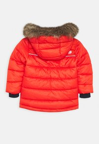 Didriksons - DIGORY KIDS - Winter jacket - poppy red - 1