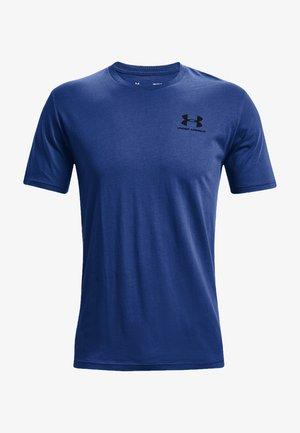 SPORTSTYLE  - T-shirt med print - dark blue