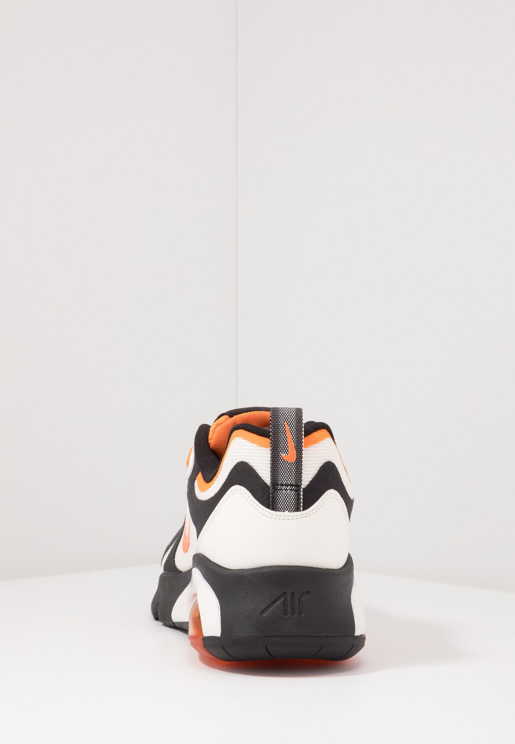 Nike Sportswear AIR MAX 200 Baskets basses blackmagma