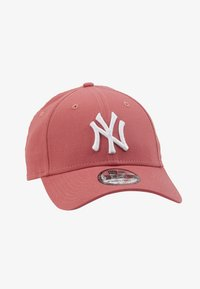 New Era - LEAGUE ESSENTIAL 9FORTY - Cap - red