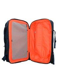 Thule - Wheeled suitcase - blue - 4
