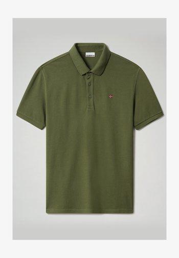 EOLANOS - Polo shirt - green cypress