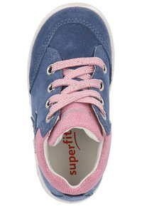 Superfit - Trainers - blau/rosa - 3