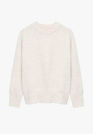 ARENA - Pullover - gris claro/pastel