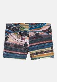 Molo - NORTON - Swimming trunks - multi-coloured/black - 1