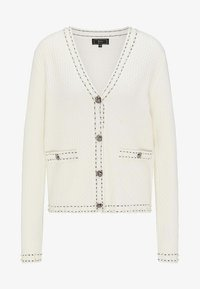 faina - Cardigan - white - 4