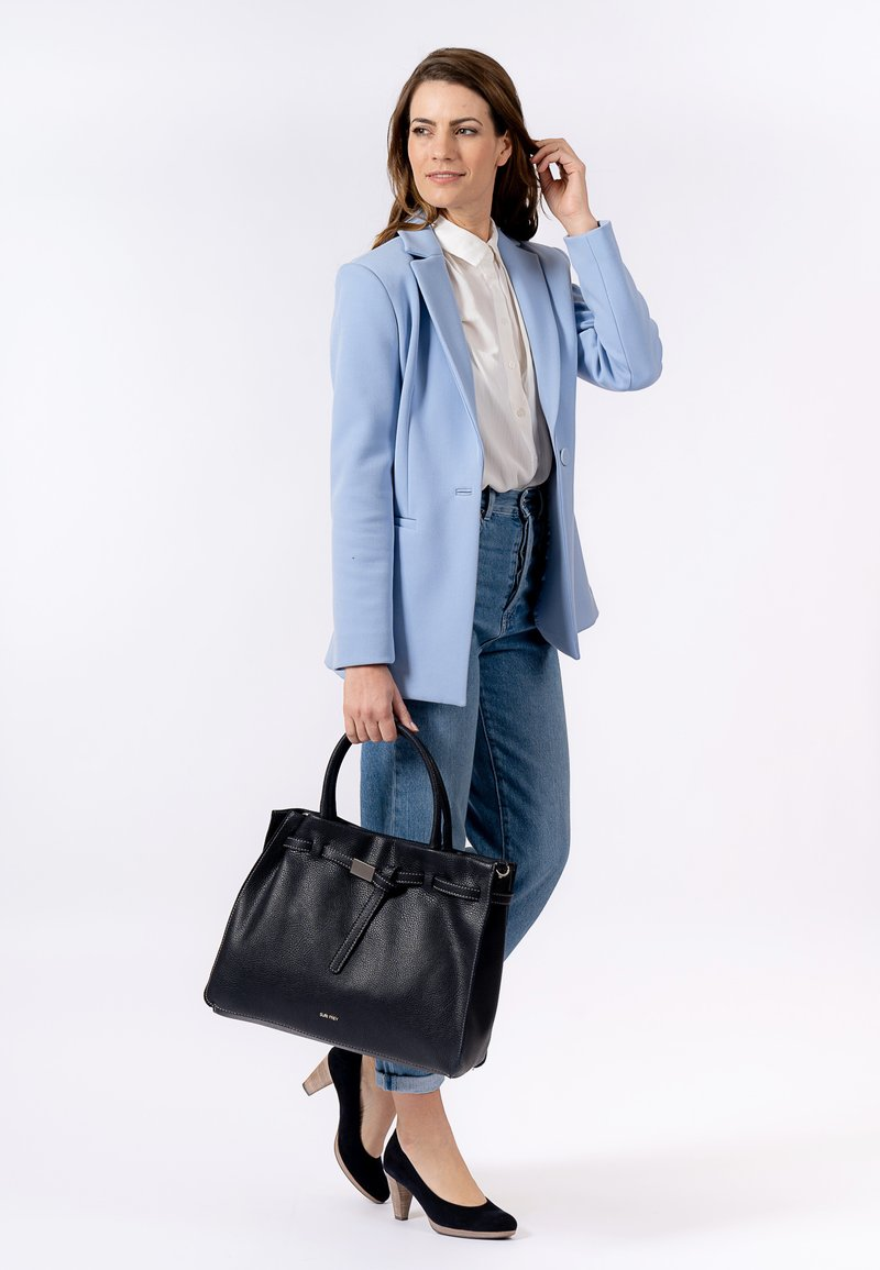SURI FREY - JOSY - Tote bag - blue