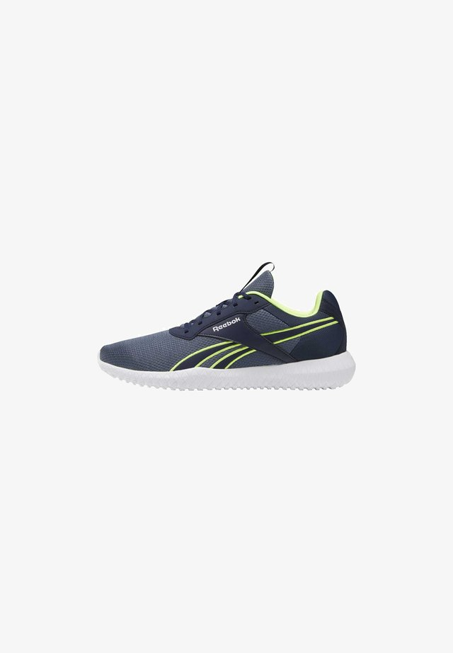 REEBOK FLEXAGON ENERGY 2 SHOES - Scarpe da corsa stabili - blue