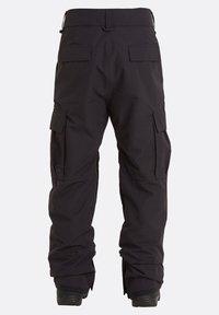 Billabong - Snow pants - black - 1