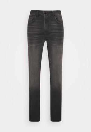 JACKSON - Slim fit jeans - black stone