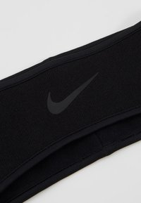 Nike Performance - HEADBAND - Orejeras - black