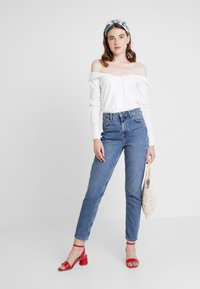 4th & Reckless - ROCKET - Blouse - white - 1