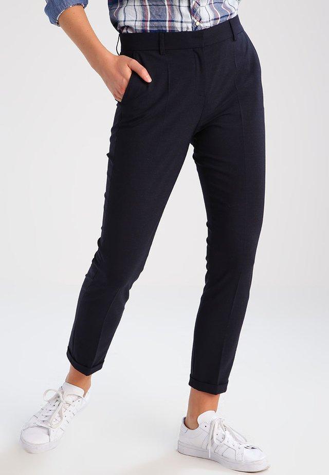 SYDNEY  - Pantalon classique - dark blue