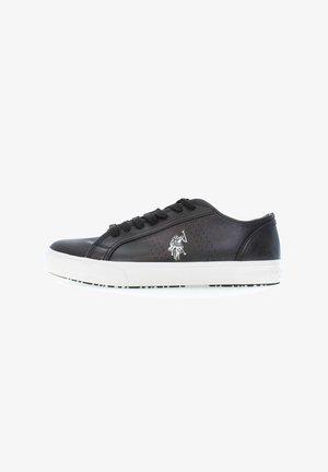 JEREMIAH - Sneaker low - black