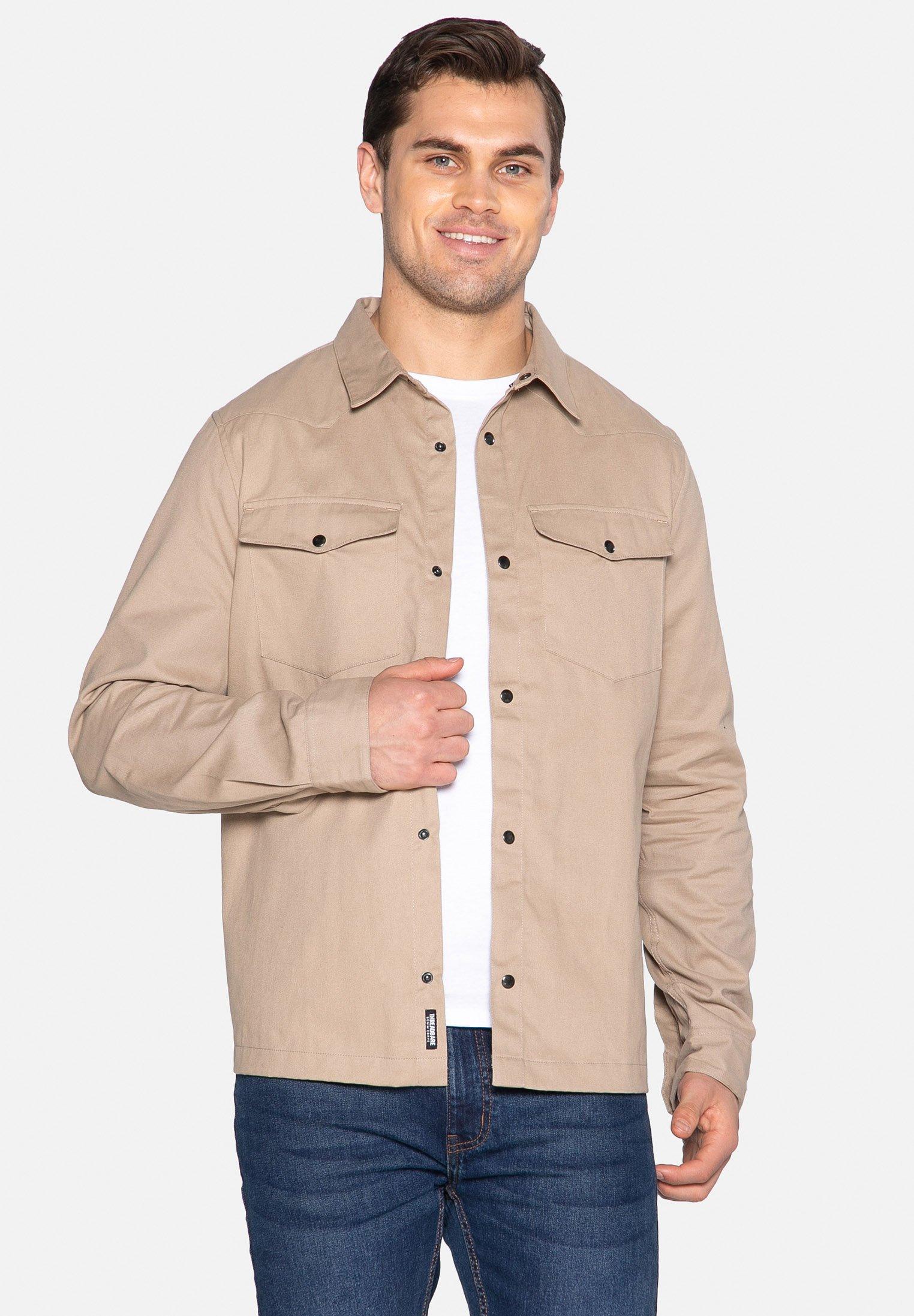 Uomo MAPLE - Camicia