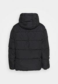 GAP - PUFFER  - Winter jacket - true black - 1