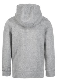 Nike Performance - CLUB19 - Zip-up hoodie - light grey - 1