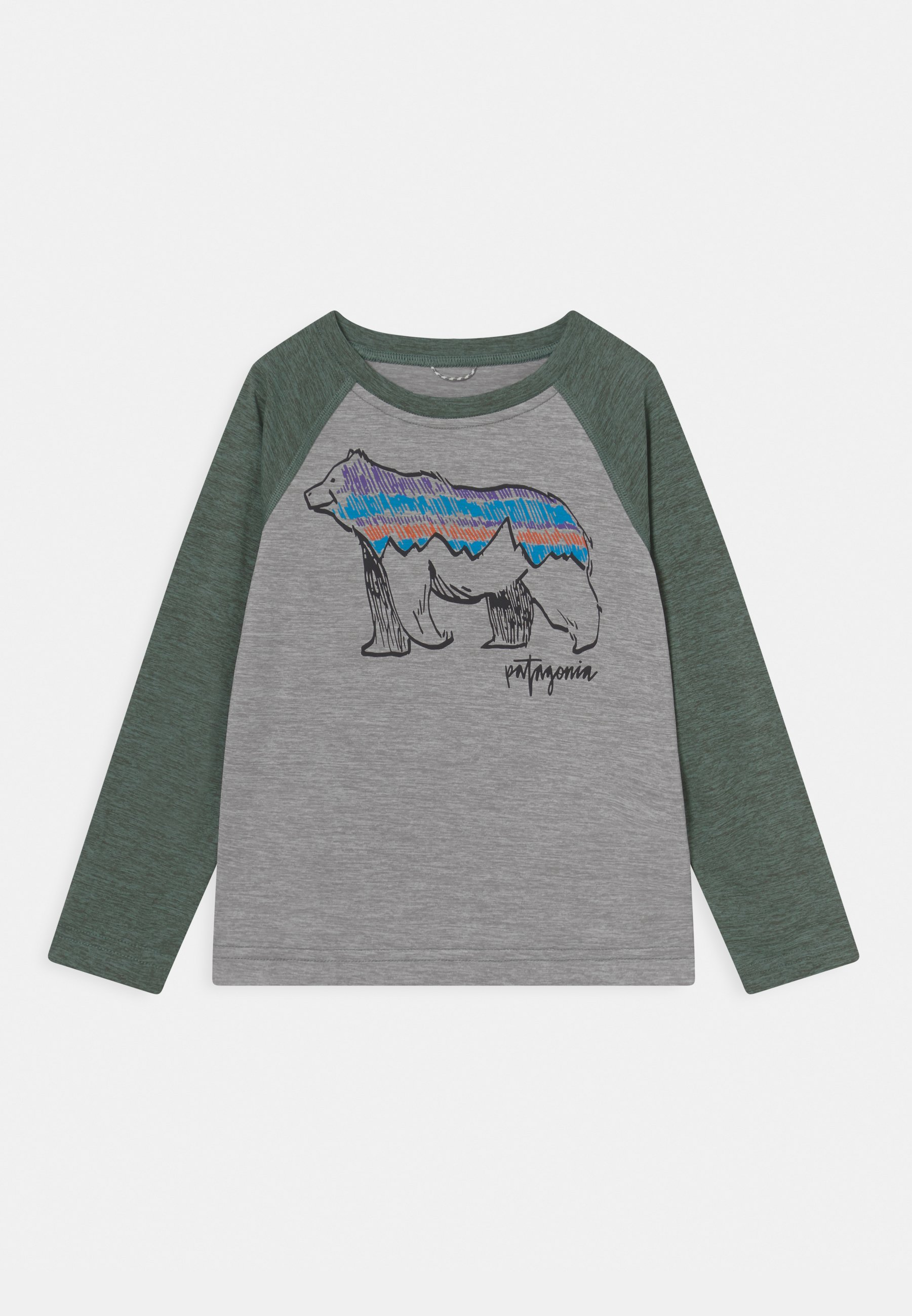 Kids COOL DAILY CREW UNISEX - Long sleeved top