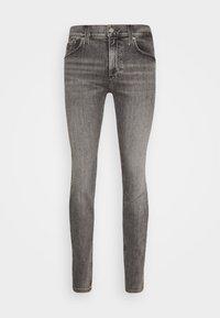 SUPER SKINNY - Jeans Skinny Fit - grey