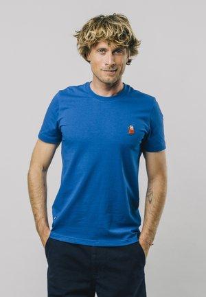LANTERN - T-shirt print - blue