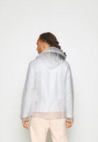 Ellesse - VERANIO JACKET - Training jacket - white - 2