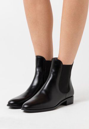 BOYER - Classic ankle boots - black