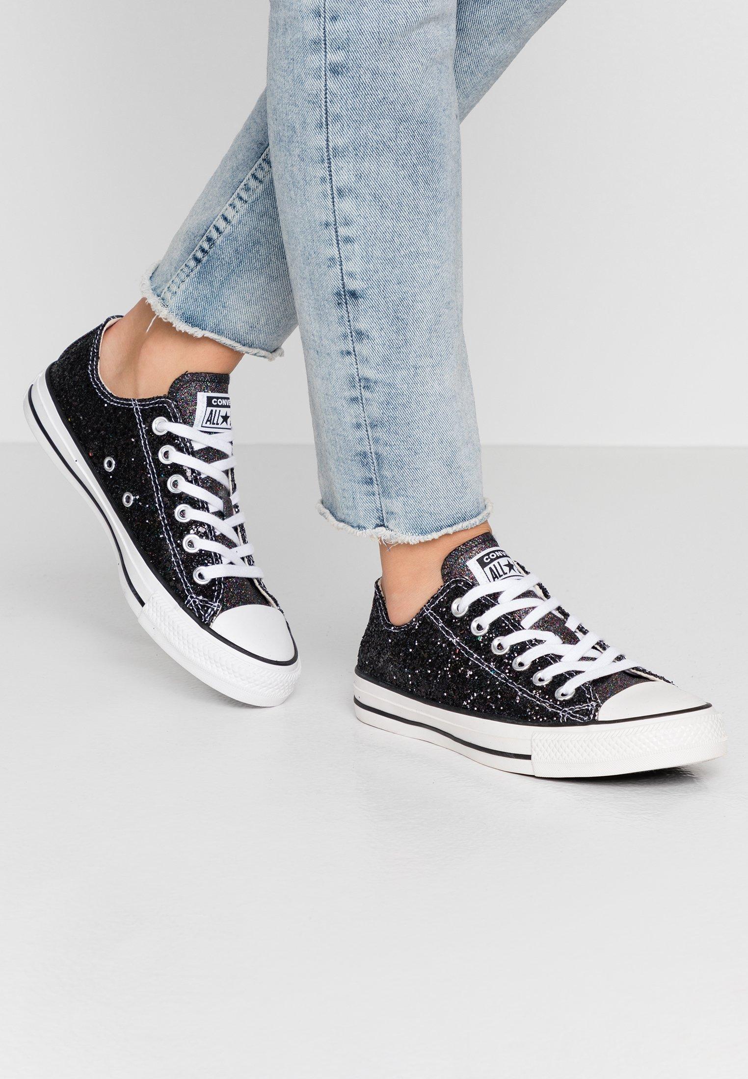converse scarpe donna glitter