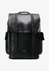 Spiral Bags - TRANSPORTER - Rucksack - perforated black - 6