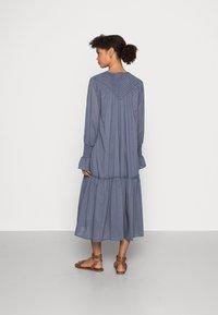 Ilse Jacobsen - DRESS - Day dress - stone gray - 2