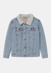 Cotton On - JESSIE  - Džínová bunda - utah light blue - 0