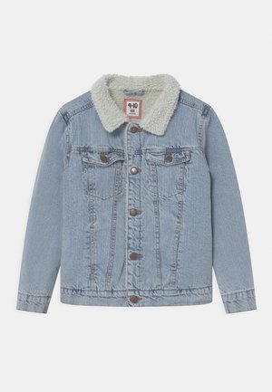 JESSIE  - Denim jacket - utah light blue