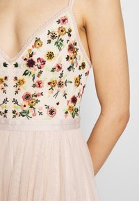 Needle & Thread - MAGDALENA BODICE CAMI GOWN EXCLUSIVE - Ballkleid - meadow pink - 6