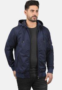 Blend - RAZY - Outdoor jacket - mood indigo - 2