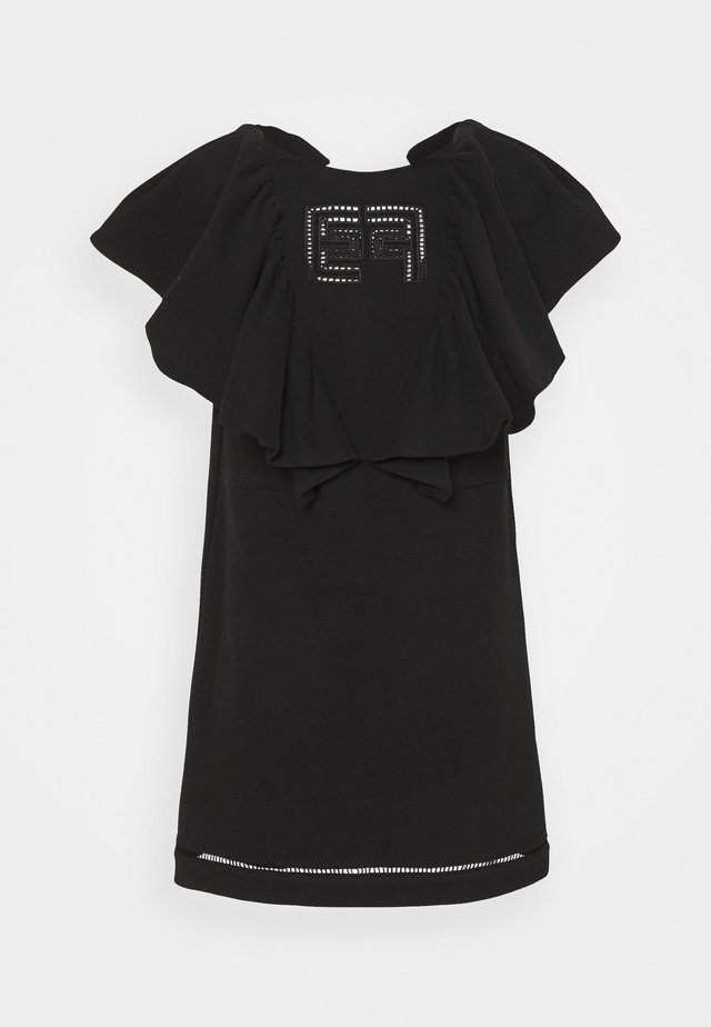 Vestito estivo - nero