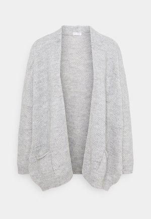 CHARLOTTE - Kardigan - light grey melange