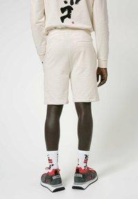 HUGO - DILSON - Shorts - natural - 2