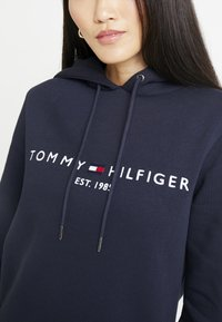 Tommy Hilfiger - HOODIE - Hoodie - blue - 3