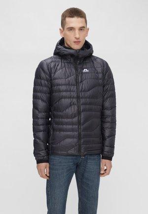 ERIK  - Down jacket - black