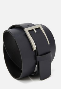 KARL LAGERFELD - BELT - Pásek - midnight blue - 3