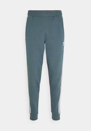 STRIPES PANT - Trainingsbroek - bluoxi