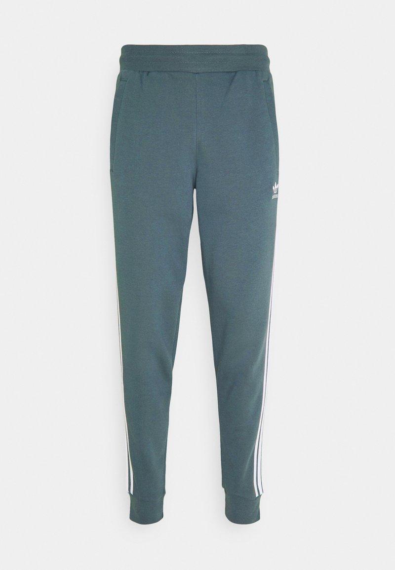 adidas Originals - 3 STRIPES PANT - Tracksuit bottoms - bluoxi